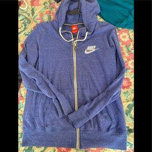 XL Nike full zip hoodie